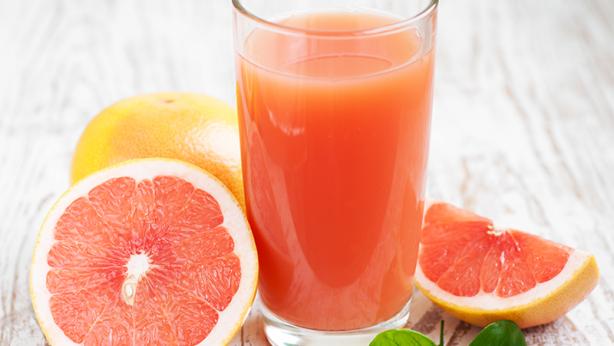 uncle matt's grapefruit juice