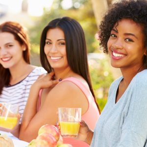 health benefits of uncle matt's orange juice