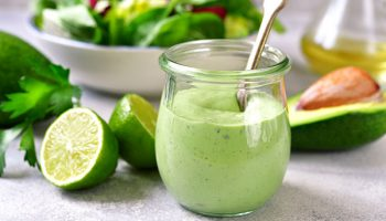 Citrus Avocado Dip/Dressing