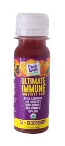 Ultimate Immune Juice Shot