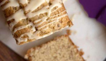 Almond Orange Sweet Bread (Or Muffins)