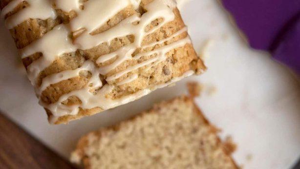 Orange Almond Sweet Bread
