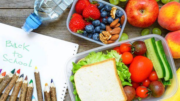 Organic Back to School Tips