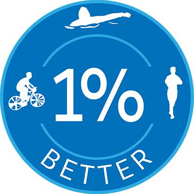 1% Better Foundation