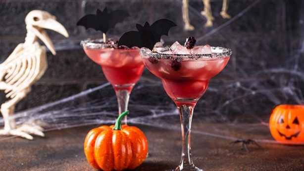 Witches Brew Cocktail